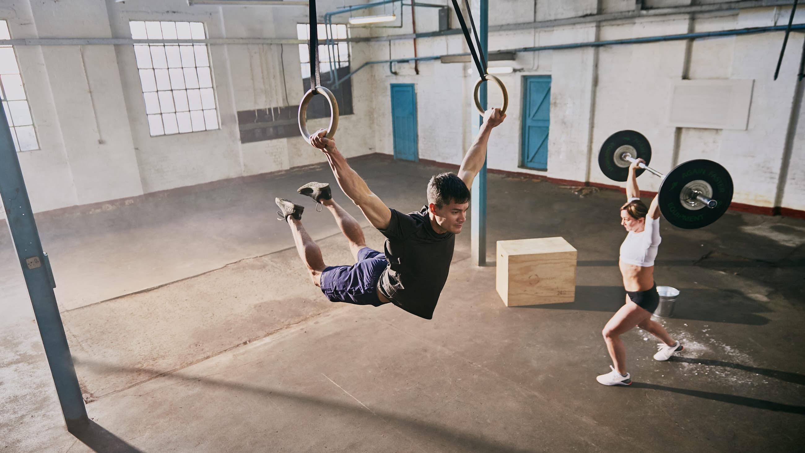fitness sport photographer london
